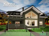 Kontio River House 2